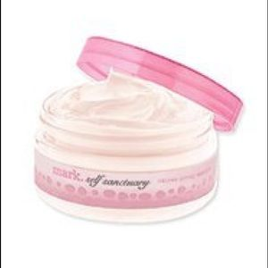 Mark. Self Sanctuary Peony Apple Body Butter